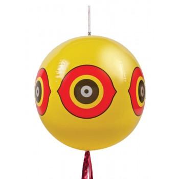Afschrikballon Bird eye (2 stuks)