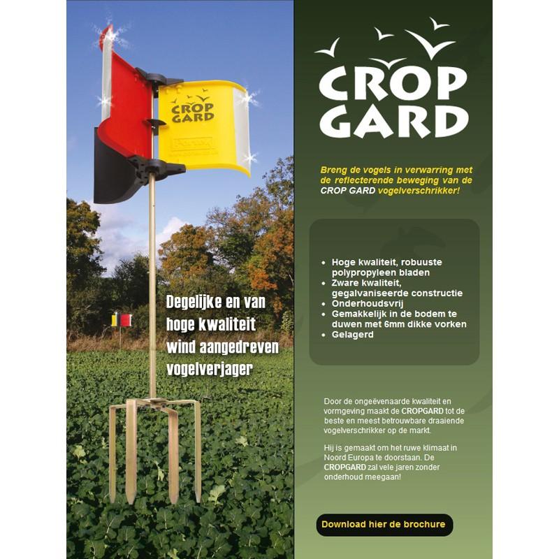 Scarey Crop Gard